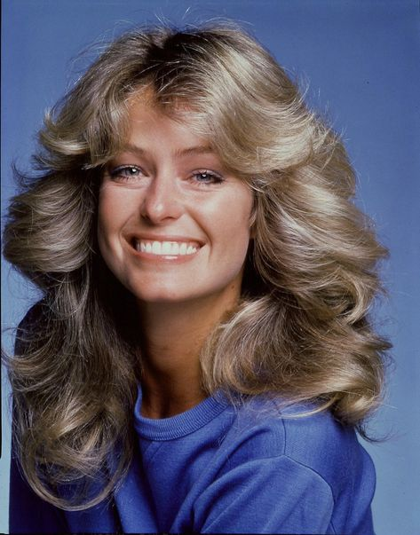 70s Haircuts, 1970s Hairstyles, Vintage Hairstyles, Easy Hairstyles, Female Hairstyles, Ladies Hairstyles, Trendy Haircuts, Popular Hairstyles, Hair Inspo
