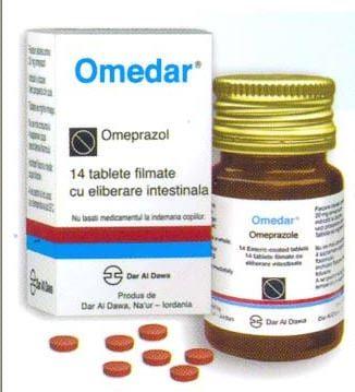 Omedar20 لعلاج تقرحات المعدة والاثني عشر In 2020 Healthy Life Drink Bottles Ashley Johnson