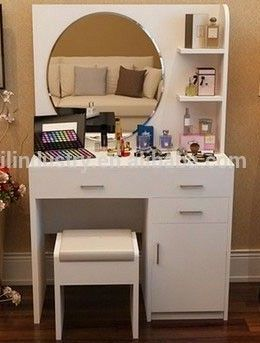 70 Wooden Dressing Table Designs For Modern Bedroom Furniture Sets 2019 Dressing Table Design Dressing Table Modern Modern Dressing Table Designs