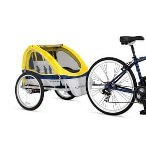Top 10 Best Bike Trailers In 2020 Reviews With Images Bike