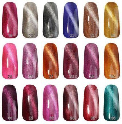 Best Cats Eye Nails Shellac 56+ Ideas #cats #nails #eye