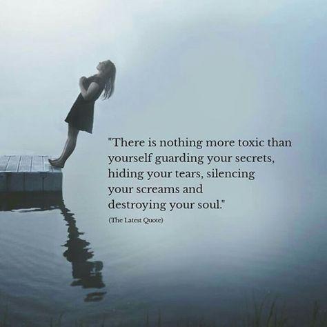 #destroy #scream #tears#secrets#toxic... #relationshipsecrets