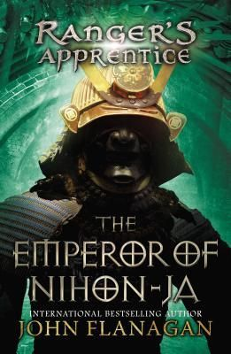 Pdf Download The Emperor Of Nihon Ja Ranger S Apprentice Rangers Apprentice Apprentice Emperor