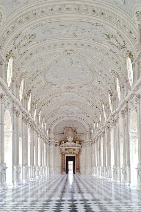 Kitchen Design — Liberace meets Versailles