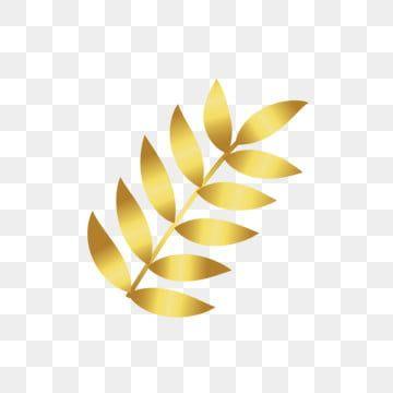 ذهبية مزخرفة لامعة أوراق الشجر لامعة أوراق مزخرفة Png وملف Psd للتحميل مجانا Wall Lights Ornate Decor