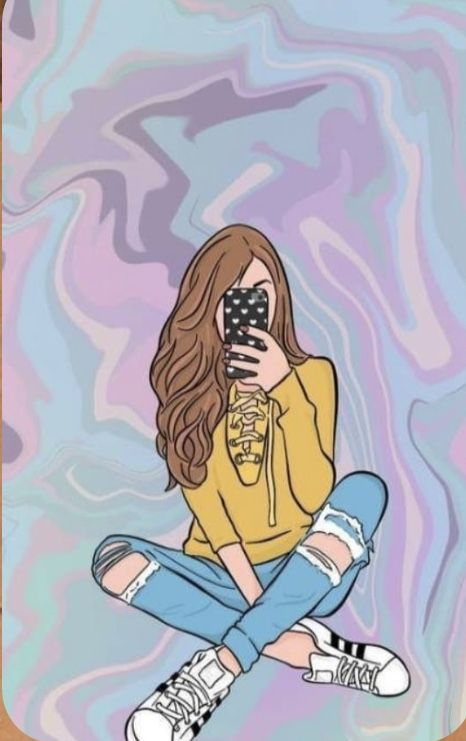Coole Hintergrundbilder Für Mädchen