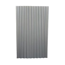 Metal Sales 2 Ft X 8 Ft Corrugated Silver Steel Roof Panel Lowes Com Steel Roof Panels Metal Roof Panels Metal Roof