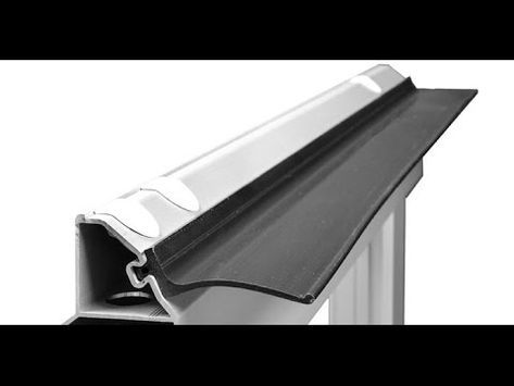 Garage Door Top Seal