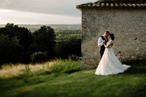Amy Wedding Dress France