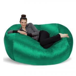 Plush Bean Bag Sofa Sack Top 10 Best Foam Sofa Kids In