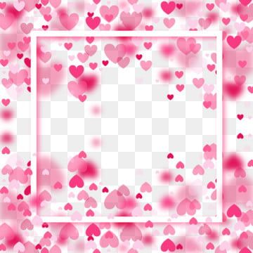 Beautiful Romantic Wedding Couple Heart Trendy Frame And Border Day Hearts Background Png And Vector With Transparent Background For Free Download In 2021 Wedding Couples Romantic Wedding Wedding Ring Background