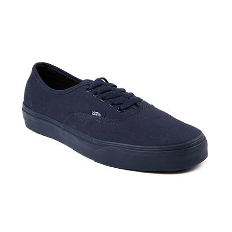 652a8c1f3990 navy blue vans journeys   Come and stroll!