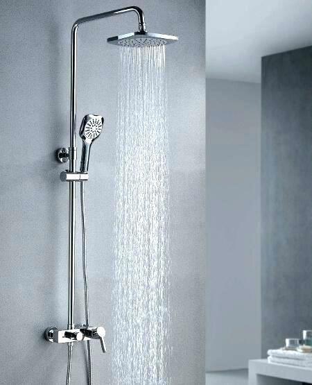 Moen Rain Shower Head Designhouseshowerheads Moenshowerhead