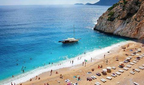 turkey travel: British tourists warned to avoid Turkey amid