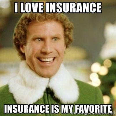 Pin On Insurance Memes