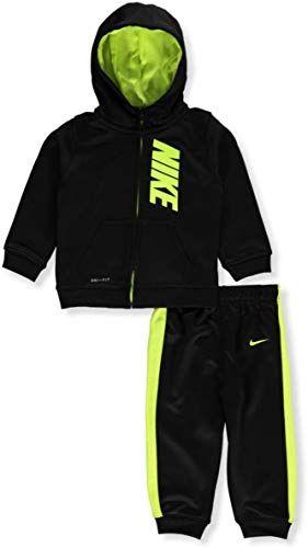 Nottingham Forest FC Official Soccer Gift Boys Jacket /& Pants Tracksuit Set