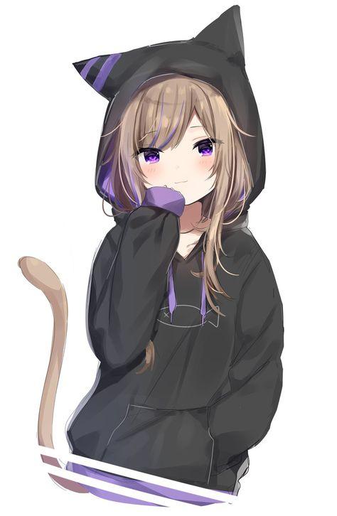 Anime Keren Girl Tomboy Wallpaper Novocom Top