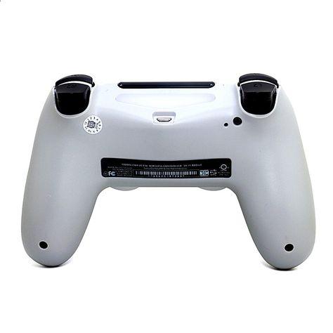 Bluetooth Bezdratovy Herni Ovladac S Dvojitou Nabijeckou Pro Sony