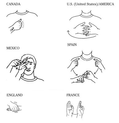ASL  How to Sign Locations   dummies. 313 best ASL signs for kids images on Pinterest   Gifs  Robert ri