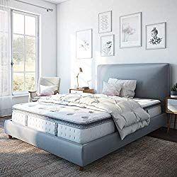 Best 12 Inch Memory Foam Mattress Beds Reviews Updated All