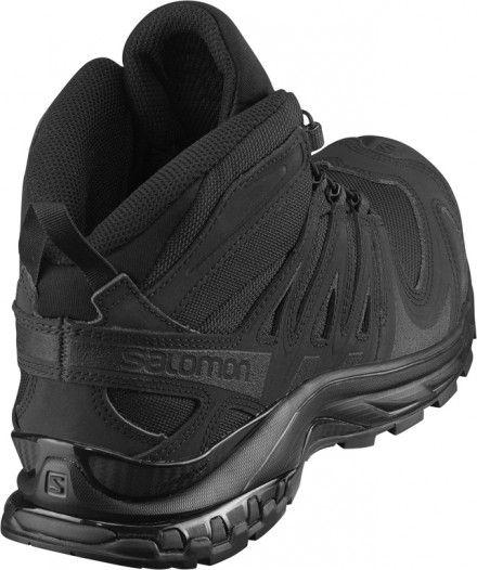 Salomon XA Forces Mid 2018 Model in 2020   Boots