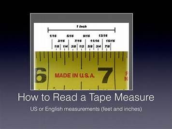 How To Read A Tape Measure Bing How To Read A Tape Measure Tape Measure Printable Label Templates Inches reading tape measure worksheet