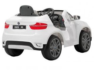 Mini Carro Eletrico Infantil Bmw X6 Carro Eletrico Infantil Bmw X6 Bmw