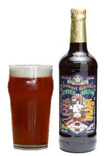 Hoy En Dia Disfruto Mucho Con Cervezas Como Esta Ales Inglesas