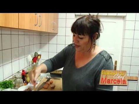Gatind cu Marcela 22 Noiembire 2015 - YouTube