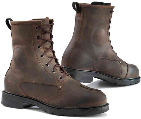 TCX X Blend waterproof Motorcycle Boots | boots | Waterproof