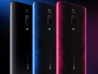 New The 10 Best Technologies Today With Pictures Redmi K20
