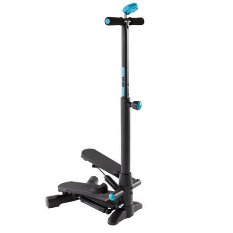 Ms120 Stepper Domyos By Decathlon No Equipment Workout Steppers Fitness