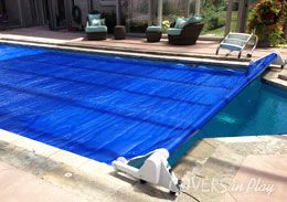 The Auto Pool Reel Is Fully Automatic It Has A Micro Controller