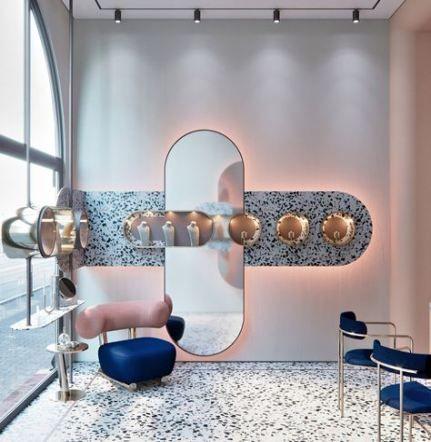Pin By Poco Homemade On Wedding Shop Interior Design Interior Design Work Interior Design Software