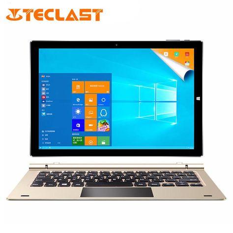 Teclast 10.1 Intel Cherry Trail Z8350 Quad Core Win 10+4G RAM+64G ROM - Add Keyboard / Pink