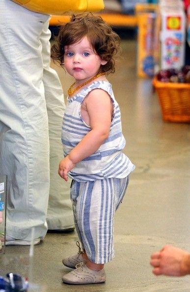 Rachel Zoe Photo - Rachel Zoe Takes Her Son Shopping