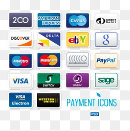 49++ Discover credit card clipart ideas