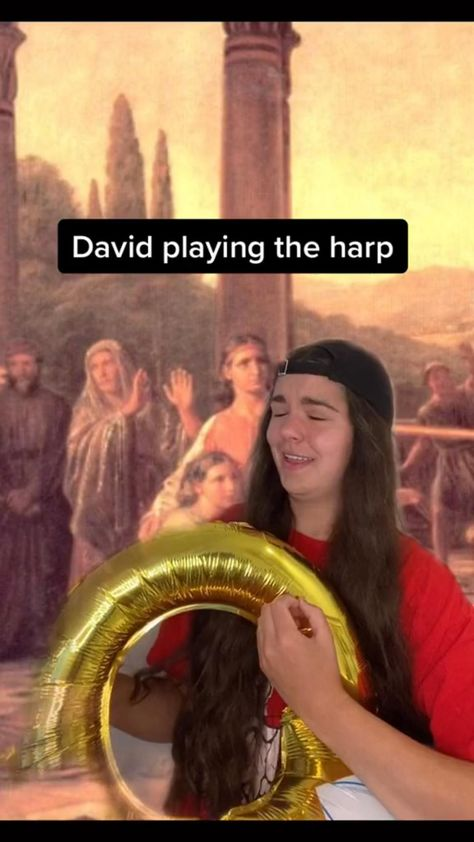 David be like...    Checkout our page for more cool content and fitting products