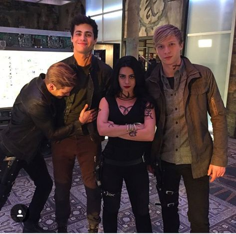 """""""Everybody serious""""Jace 😂😂"""