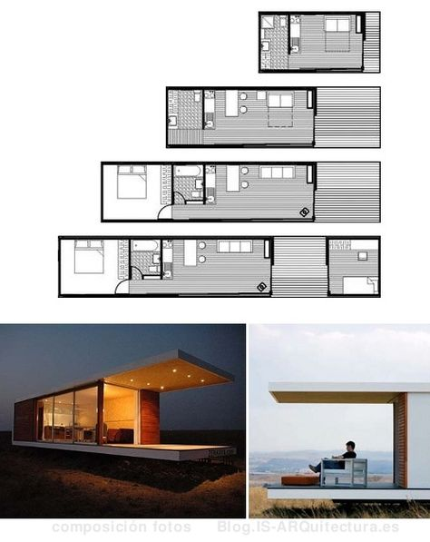209 best Others: Container\'s arquitecture images on Pinterest ...