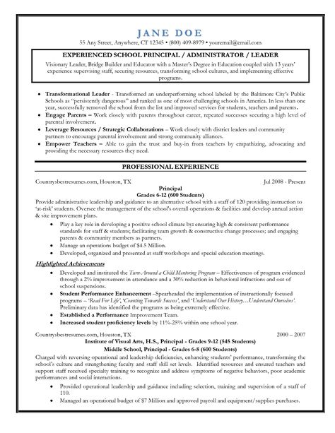 teacher resume Elementary School Teacher Sample Resume school - middle school teacher resume