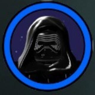 Lego Star Wars Profile Pics Legostarwarstiktok Foton Och Videoklipp Pa Instagram In 2020 Star Wars Icons Lego Star Wars Star Wars Background