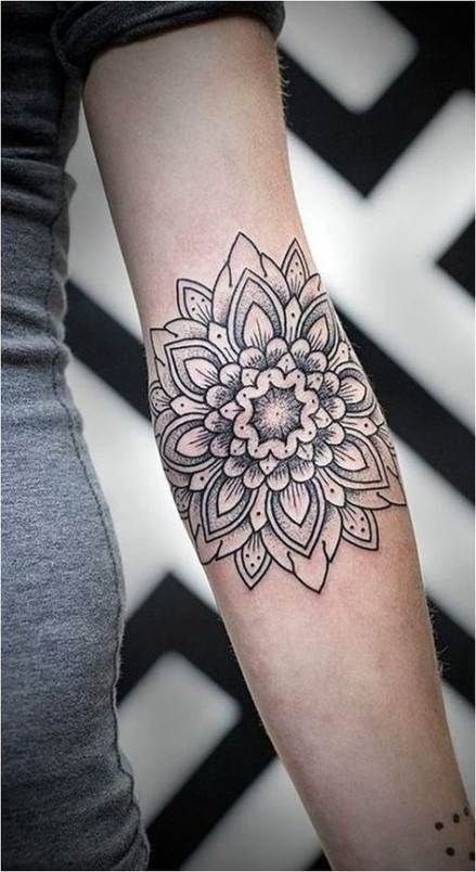 31 Ideas For Tattoo Neck Back Mandalas Sleeve Tattoos For Guys Half Sleeve Tattoo Best Tattoos For Women