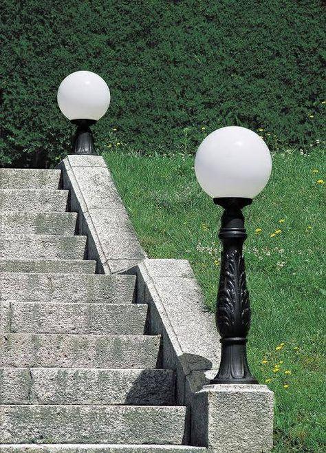 Promelec | Luminaires jardin, Casablanca maroc et Lumière de ...