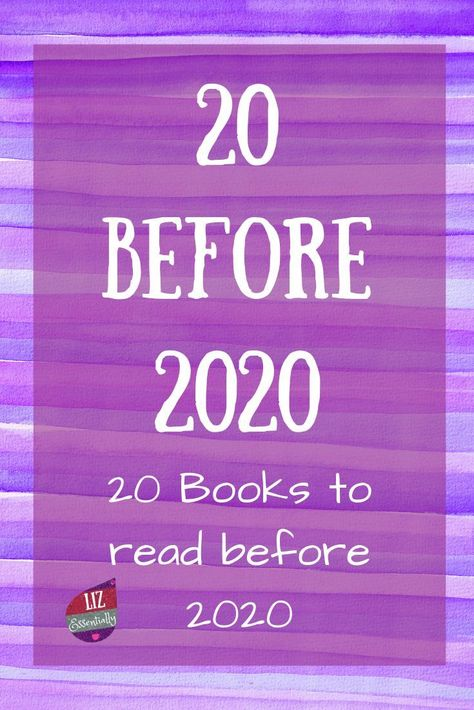 2020 Reading List.20 Before 2020 Reading List Parenting Mom Life Self