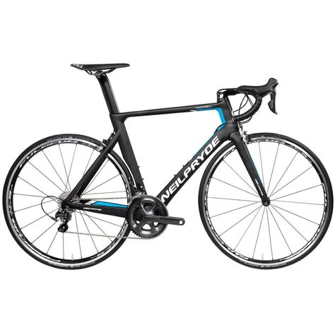 45af5a2502d NeilPryde Nazare SL (Ultegra - 2017) Road Bike Road Bikes The NAZARÉ SL  thrives on the spectacular. On the explosive. It's a bike not just for the  quick but ...