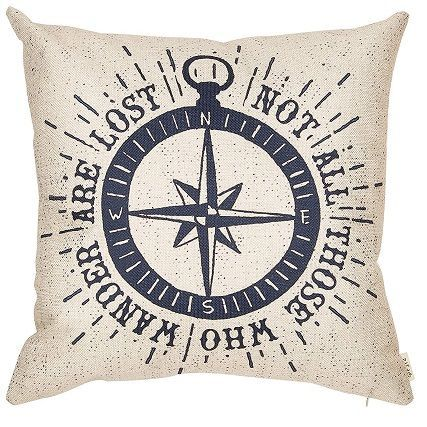 100 Nautical Pillows Nautical Pillow Covers With Images