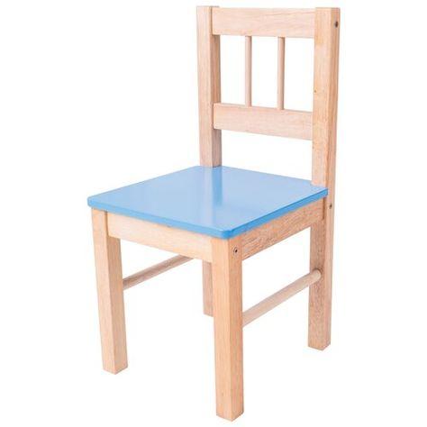 Stuhl Estelle Harriet Bee Farbe Blau Childrens Desk Chair