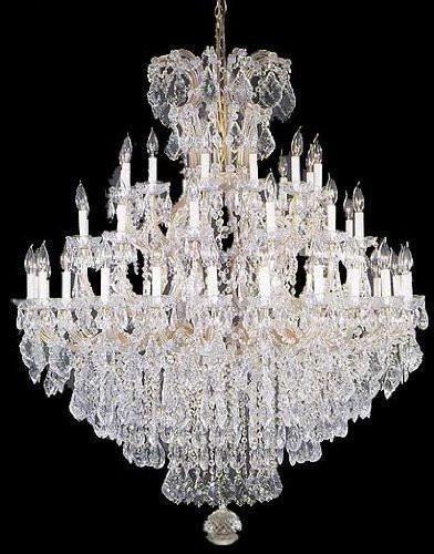 45 Dining Room Lighting Fixtures Ideas Rectangular Crystal Chandelier Crystal Chandelier Lighting Crystal Chandelier Large Chandeliers