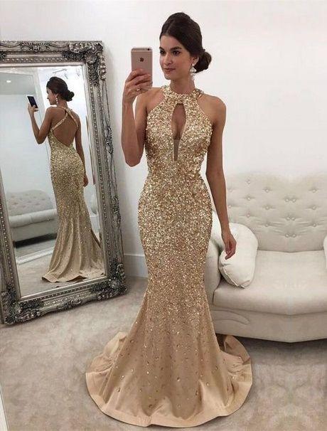 Rob Soire 2018 Backless Prom Dresses Halter Prom Dresses Mermaid Prom Dresses